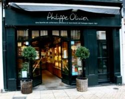 Philippe Olivier Fromagerie