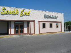 South End Grille