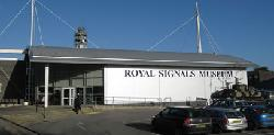 Royal Signals Museum