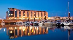 Radisson Blu Waterfront Hotel, Jersey