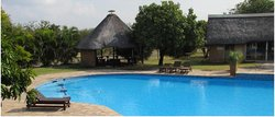 ‪Hippo Pools Resort‬