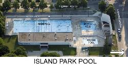 Island Park Pool
