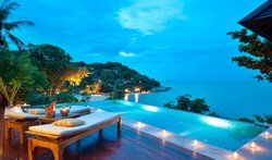 Tongsai Bay Cottages & Hotel