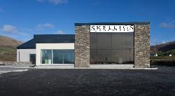 Skelligs Chocolate Co.