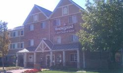 Homestead Studio Suites - Indianapolis - Northwest