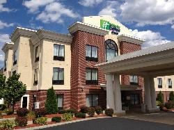 Holiday Inn Express Hotel & Suites Manchester Airport