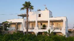 Paros Apartments