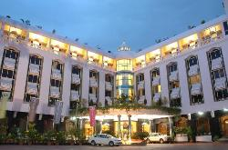 Hotel Sandesh The Prince