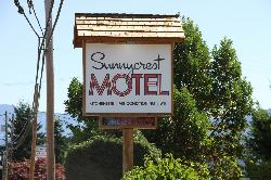Sunny Crest Motel
