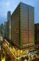 Holiday Inn Hong Kong-Golden Mile