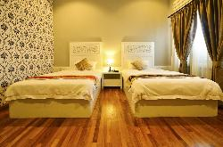 Jonker Boutique Hotel