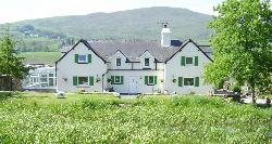 Llwyn Onn Guest House