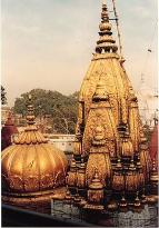 Golden Temple (Kashi Vishwanath)