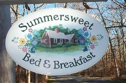 Summersweet Bed and Breakfast