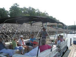 Triangle Boat Tours