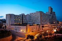 Le Meridien Amman