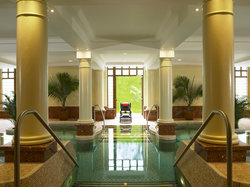 Angsana Spa The Brehon