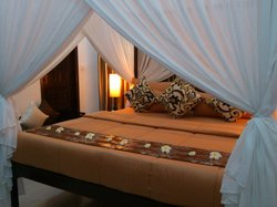Hilary's Boutique Hotel
