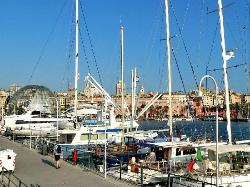 Old Port (Porto Antico)