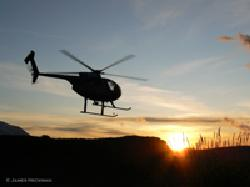Precision Helicopters Day Tours