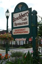 Brockberry Cafe