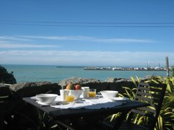 Pleasant View Bed & Breakfast Timaru