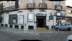 Teatro Ciego