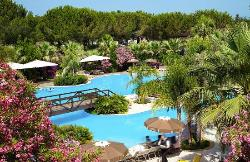 Oleandri Resort Paestum - Hotel Residence Villaggio Club