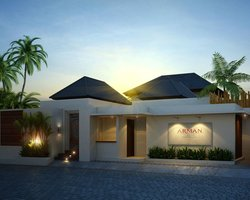 Arman Villas Seminyak