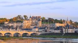 Chateau d'Amboise