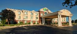 Holiday Inn Express Kalamazoo