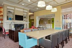 Hilton Garden Inn Hoffman Estates
