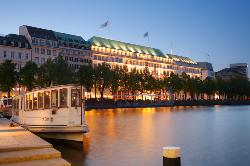 Fairmont Hotel Vier Jahreszeiten
