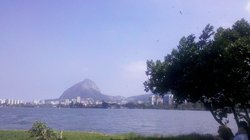 Lagoa Rodrigo de Freitas