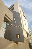 Hotel Satkar Residency
