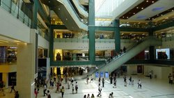 New Town Plaza (Sha Tin)