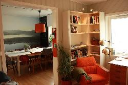 Tromso Bed & Books