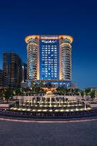 JW Marriott Absheron Baku Hotel