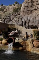 Ojo Caliente Mineral Springs Spa