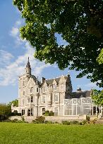 ‪Mercure Aberdeen Ardoe House Hotel and Spa‬