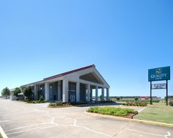 Quality Inn Tunica/Robinsonville