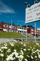 Tarnaby Fjallhotell
