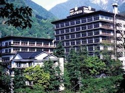 Unazuki Grand Hotel