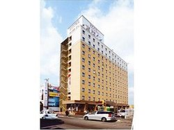 Toyoko Inn Hakodate-ekimae Asaichi