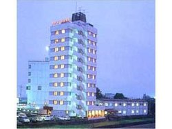 Kumamoto Station Hotel