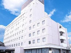 Hotel Pearl City Akita Omachi