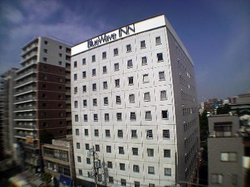 Blue Wave Inn Asakusa