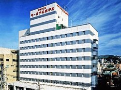 Nagasaki Bus Terminal Hotel