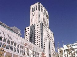 JR Tower Hotel Nikko Sapporo