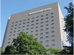 Tokyo Dome Hotel Sapporo